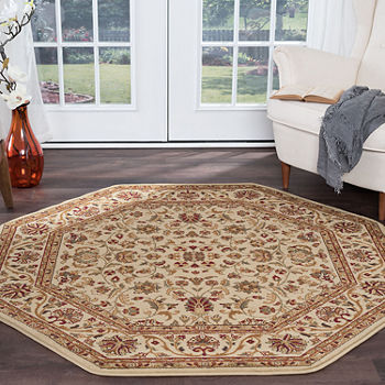 4 Foot Octagon Rugs Area Rug Ideas
