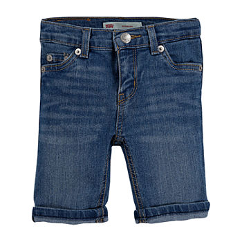 Levi's Big Girls Bermuda Short