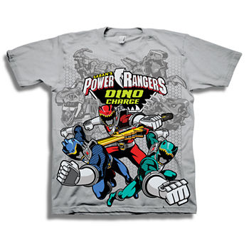 Power Rangers Shirts Tees For Kids Jcpenney