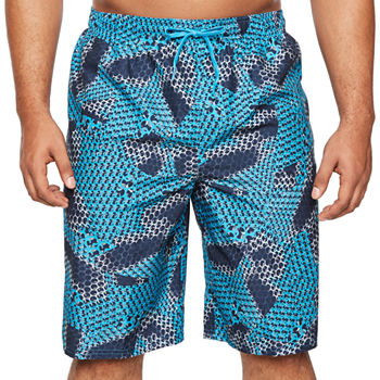 8cf333a8aed Multi Trunks Swimwear for Men - JCPenney