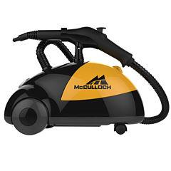 McCulloch® MC1275 Heavy-Duty Steam Cleaner