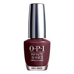 OPI Stick To Your Burgundies Infinite Shine Nail Polish - .5 oz.