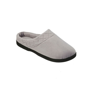 bcc992a93 Gray Women s Slippers for Shoes - JCPenney