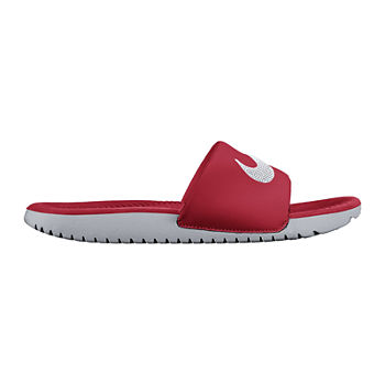 19f06a03443c Nike Slide Sandals Men s Casual Shoes for Shoes - JCPenney