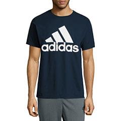 adidas Short Sleeve Graphic Tee