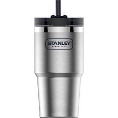 Stanley Adventure Vacuum Quencher 20oz - StainlessSteel