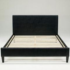 Cityscape Platform Bed