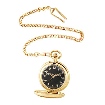 Mens Pocket Watch-Pw00065