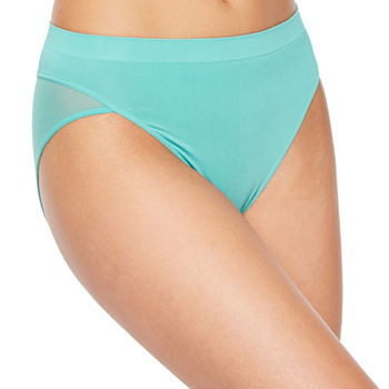757c7321318 Ambrielle High Cut Panties Panties for Women - JCPenney