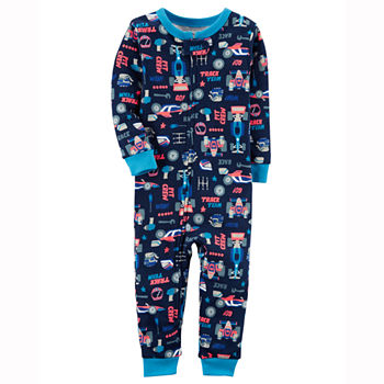 6e444a8bed83 Boys One Piece Pajamas Pajamas for Kids - JCPenney