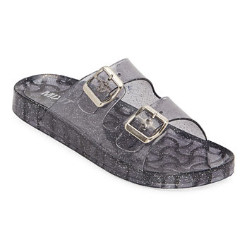 Mixit Womens Slide Sandals