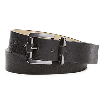 Mixit™ Covered Buckle Belt