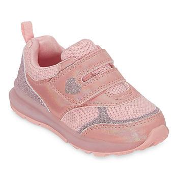 Carter's Toddler Girls Liner G Slip On Shoe Round Toe
