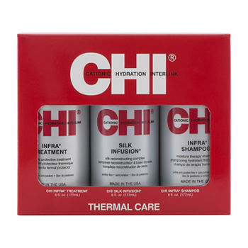 Chi Styling Infra 3pc 3-pc. Value Set - 12 oz.