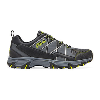 Fila At Peake 22 Trail Mens Walking Shoes