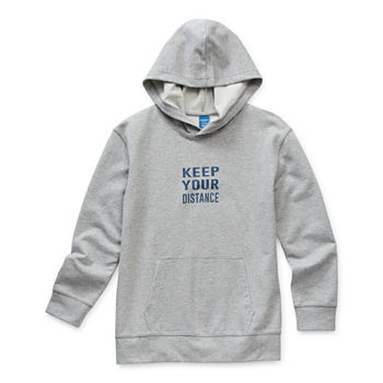 Arizona Little & Big Boys Hoodie