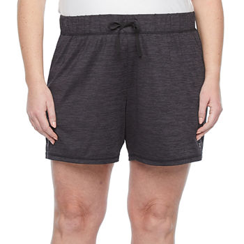 Xersion Studio Womens Plus Shorts