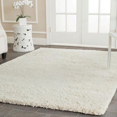 safavieh austin shag rectangular rug
