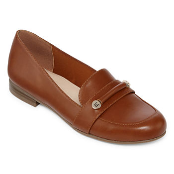 d291c7a07a1 Loafers Women s Flats   Loafers for Shoes - JCPenney