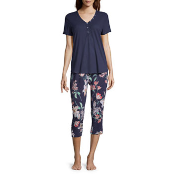 1f8a9d251 Pajamas   Robes for Women - JCPenney