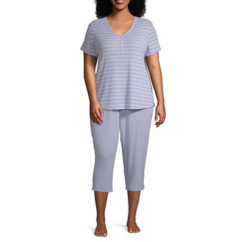 95f454377566 Pajamas   Robes for Women - JCPenney