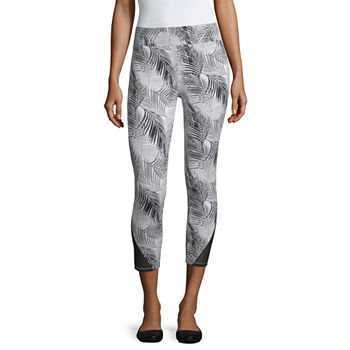 c7f6bd553b Leggings Pants for Women - JCPenney