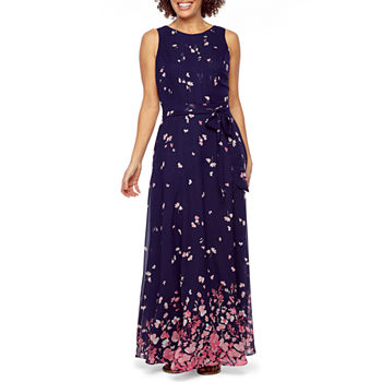 Chiffon Dresses For Women Jcpenney