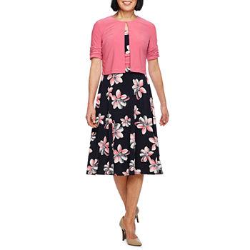 85c63d22665 Womens Jacket Dresses - JCPenney