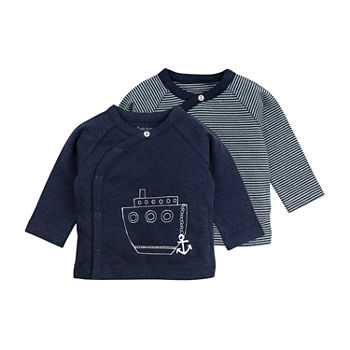 d2785ca4b Baby Shirts & Tops | Hoodies & Sweaters for Babies | JCPenney