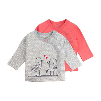 08fc4be14a754 Novelty Shirts & Tops for Baby - JCPenney