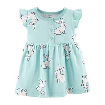 7540db66d302 Dresses Baby Girl Clothes 0-24 Months for Baby - JCPenney