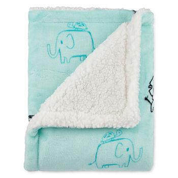 4d06c5a4e Okie Dokie Plush Blankets Baby Blankets