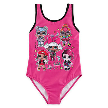 6fd9ca0c308e0 Regular Size One Piece Swimsuits Under $15 for Labor Day Sale - JCPenney