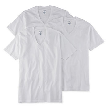 f5f2f8ad977f6 Buy More And Save V Neck Shirts for Men - JCPenney