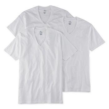 ac3a84095cbb T-shirts Undershirts Underwear for Men - JCPenney