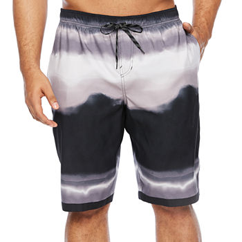 4e08a011a5 X-large Tall Sitelet Mens Swimwear for Men - JCPenney