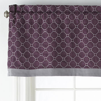 Valances + Scarves Bedroom Curtains & Decor for Bed & Bath ...