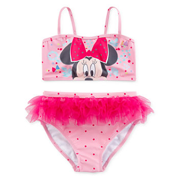 862f50fb0cf66 Minnie Mouse Swimwear for Kids - JCPenney
