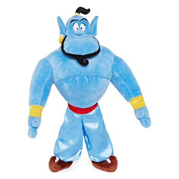 Disney Aladdin Medium Plush - Genie