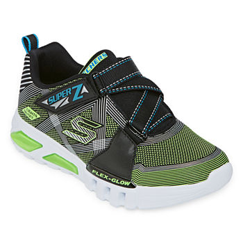 ad4599d6b9ba Skechers Light-up Boys Shoes for Shoes - JCPenney