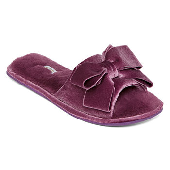 3cba1cd9f2fa9 Mixit Slippers All Women s Shoes for Shoes - JCPenney