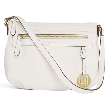 13a6e29808 Liz Claiborne Jess Shopper Tote Bag · (15). Add To Cart. Only at JCP. White