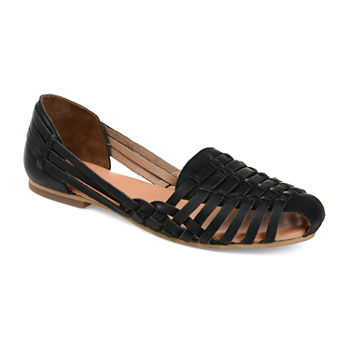 Js Womens Rilee Journee Sandals Flat Signature nXwO8Pk0