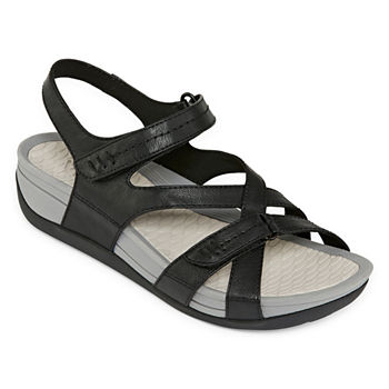 eb9a2b256f3f2 Yuu Black Women s Comfort Shoes for Shoes - JCPenney