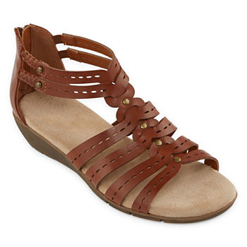 d256effc7a0b4 Gladiator Sandals All Women s Shoes for Shoes - JCPenney