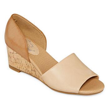 3e5044a9dc67 Women s Wedge Sandals