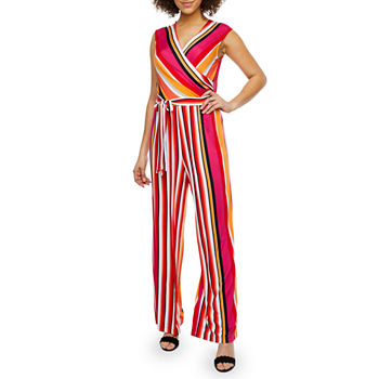 3b0a6770c50 Jersey Jumpsuits   Rompers for Women - JCPenney
