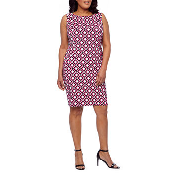 832acc471c11f Plus Size Easter Dresses for Women - JCPenney