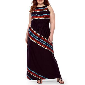 5ebfa8e4 Women's Plus Size Dresses for Sale Online   JCPenney