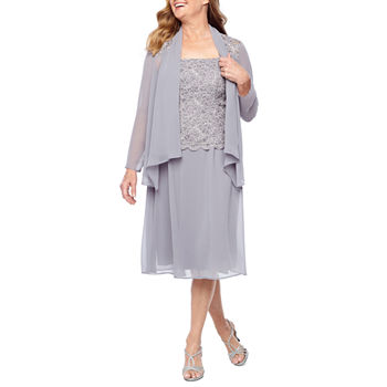 3e553301f32 Long Sleeve Jacket Dresses Dresses for Women - JCPenney